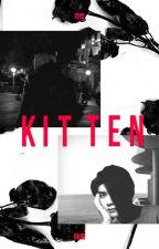 KITTEN! (BTS Jimin & V) by byunsshi