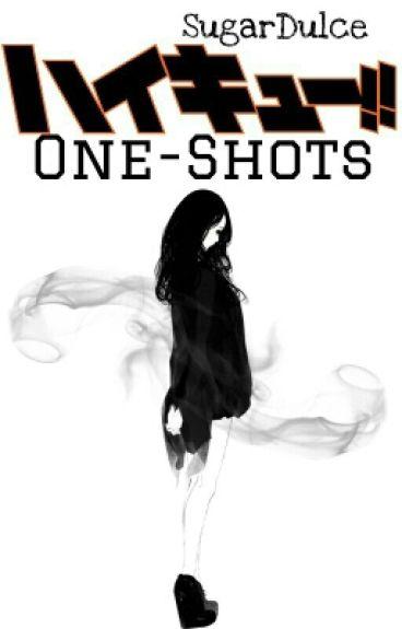 Haikyuu!!||One-shots||