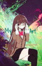 My Art by animelover87469
