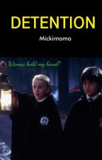 Detention (Drarry fanfic) by Mickimomo