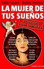 La Mujer De Tus Sueños by Daniel_Coro
