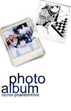 Photo Album by Rachel-Phantomhive