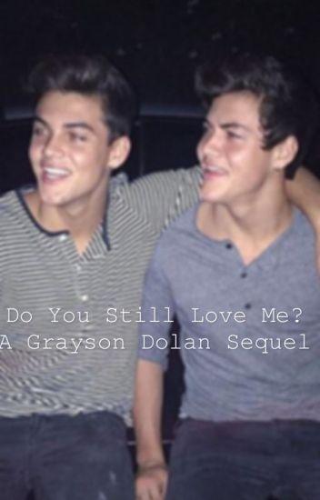 Do you still love me? //sequel