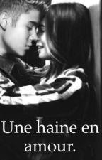 Une haine en amour. by jayklam