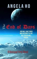 The End of Days by TrickinFypo