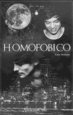 Homofóbico by AndraiaCute