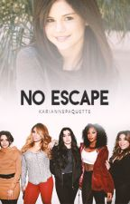 No Escape by Estrabao_Karla