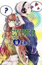 Cyber Hero - PruHun by LiterxlTrxsh