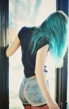 El diario de una adolescente alocada  by CarolinaFranco2