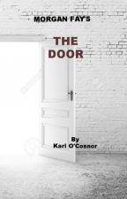 THE DOOR by KarlOConnor