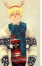 Feliz Navidad. (SasuNaru) by SasUchiha
