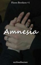 Amnesia by myfinalfantasy