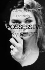 Possessive  *Star Wars/ Kylo Ren* BEING EDITED by dizzydreamer307