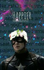 Happier 💘  Romanogers  by romanogersspice
