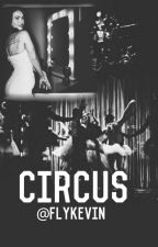 Circus by flykevin
