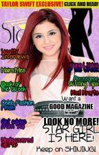 Star Girl Magazine: ISSUE TWO by StarGirlMagazine