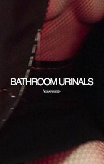 BATHROOM URINALS : FRERARD