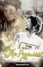 The Promise || Louis Tomlinson X Reader by girlalmighty1724