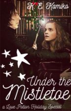 Under the Mistletoe: a Love Potion Holiday Special by KEKamiko