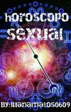 Horóscopo Sexual by Luuuhpriscila