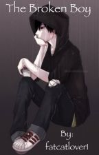 The broken boy by fatcatlover1