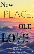 New Place, Old Love by WooooshieWoosh