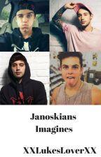 Janoskians Imagines by XxLukesLoverxX