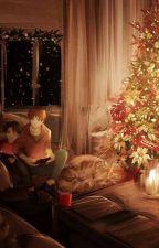An Ereri Christmas! by PorcelainSky