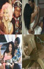 Who To Choose: Nicki Minaj Lil Wayne and Meek Mill by DLovelie
