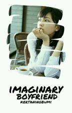 Imaginary Boyfriend by kertaningbumi