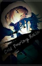 || Cold Pouring Rain ||  [SaruMi • One-Shot • K-Project]  by K-Shirogane