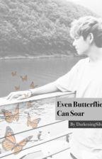 Even Butterflies Can Soar | Vkook/Taekook (* Slow Update/On Hiatus *) by DarkeningSilver