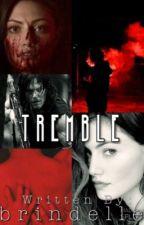 Tremble // Daryl Dixon by brindelle