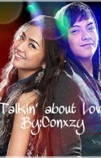 talkin' about love - editing by kathniel_lover2526