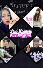 Love Conflict by lavekim94