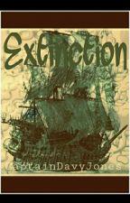 Extinction by CaptainDavyJones