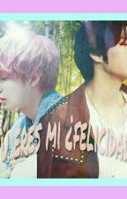 Tu Eres mi ¿Felicidad? *LEOBIN* by yesung3024