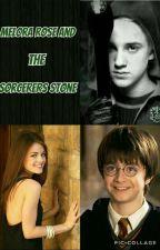 Melora Rose And The Sorcerers Stone by Slytherin_Princess00