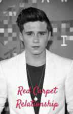 Red Carpet Relationship by ThatMagconbae