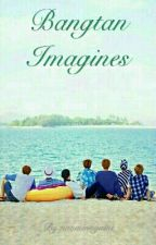 Bangtan Imagines by naominayumi