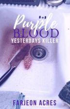 Purple Blood by farjeon