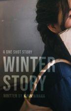 Winter Story by nininininaaa