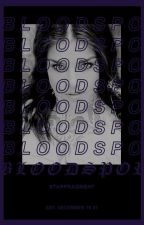 Blood Sport ▷ F. ODAIR by starfragment