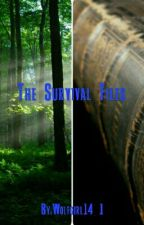 The Survival Files by Maddi_Lop3z