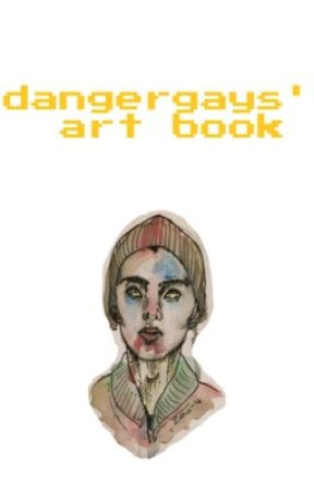 art is like, so gay by dangergays