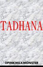 Tadhana. by tigerlukee