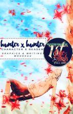 Hunter x Hunter: Character x Reader by vanitea-