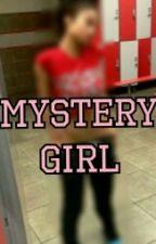 Mystery Girl - Malak Watson - by Shaybaby15