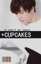 cupcakes ; 2jae by -heejun