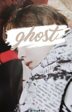 ghost » one-shot [hunhan] by elhykun